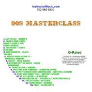 90s Masterclass