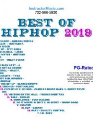 Best of HipHop 2019