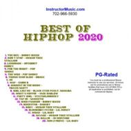 Best of HipHop 2020