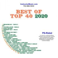 Best of Top 40 2020