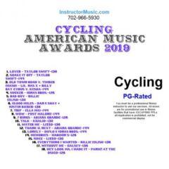 Cycling American Music Awards 2019