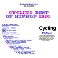 Cycling Best of HipHop 2020