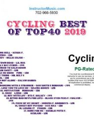 Cycling Best of Top40 2019