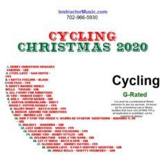 Cycling Christmas 2020