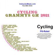 Cycling Grammys GH 2021