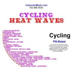 Cycling Heat Waves