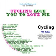 Cycling Lose You To Love Me