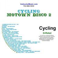 Cycling Motown Disco 2