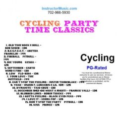 Cycling Party Time Classics