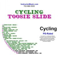 Cycling Toosie Slide