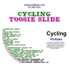 Cycling Toosie Slide