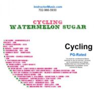Cycling Watermelon Sugar