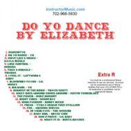 Do Yo Dance by Elizabeth