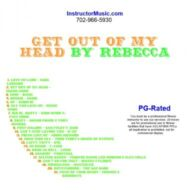Get Out of My Head by Rebecca