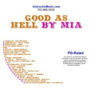Good As Hell by Mia