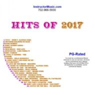 Hits of 2017