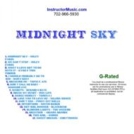 Midnight Sky