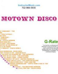 Motown Disco