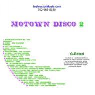 Motown Disco 2