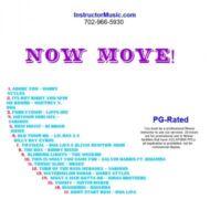 Now Move!
