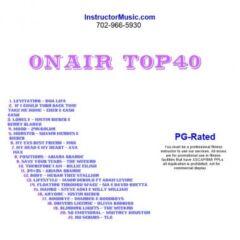 OnAir Top40