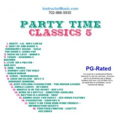 Party Time Classics 5