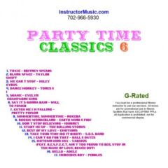 Party Time Classics 6