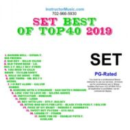 SET Best of Top40 2019