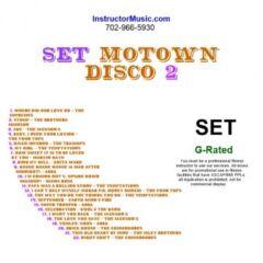 SET Motown Disco 2