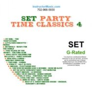 SET Party Time Classics 4