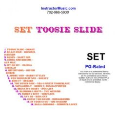 SET Toosie Slide