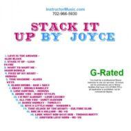 Stack it Up by Joyce