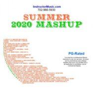 Summer 2020 MashUp