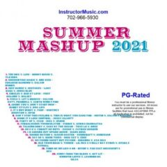 Summer Mashup 2021