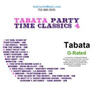 Party Time Classics 4