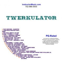 Twerkulator