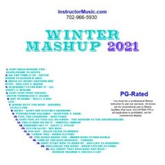 Winter Mashup 2021