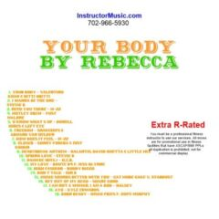 Your Body by Rebecca