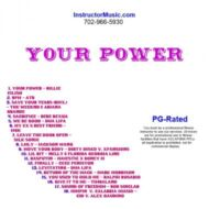 Your Power